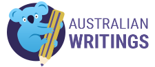 Australian Writings logo